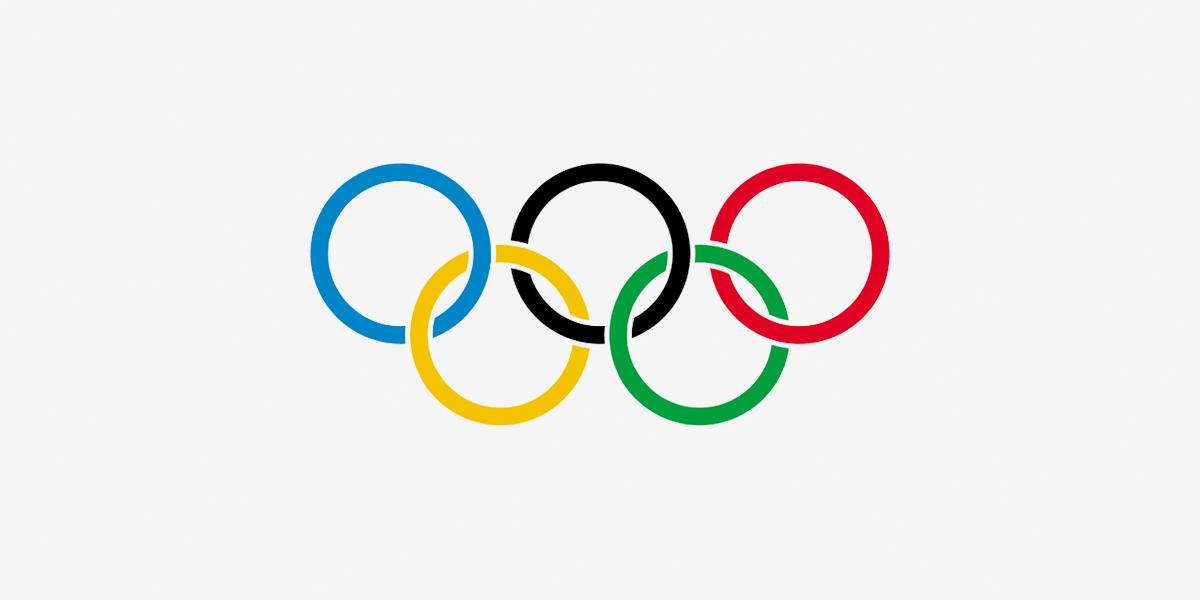 Los 5 colores de los anillos olímpicos – Cuaderna Vía
